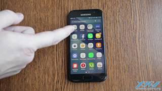 Як встановити мелодію на дзвінок у Galaxy A3 (2017) (XDRV.RU)