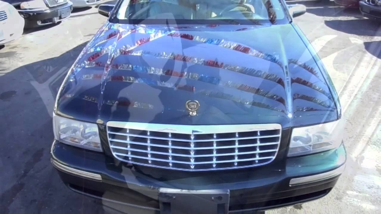 small resolution of 1998 cadillac deville d elegance