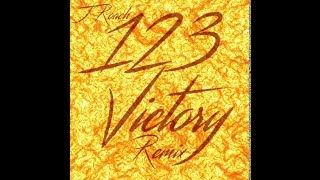 Kirk Franklin - 123 Victory(Levels Remix)