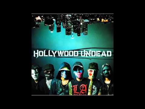 Hollywood Undead - Everywhere I Go Pavel Remix