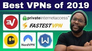 The Best VPNs of 2019