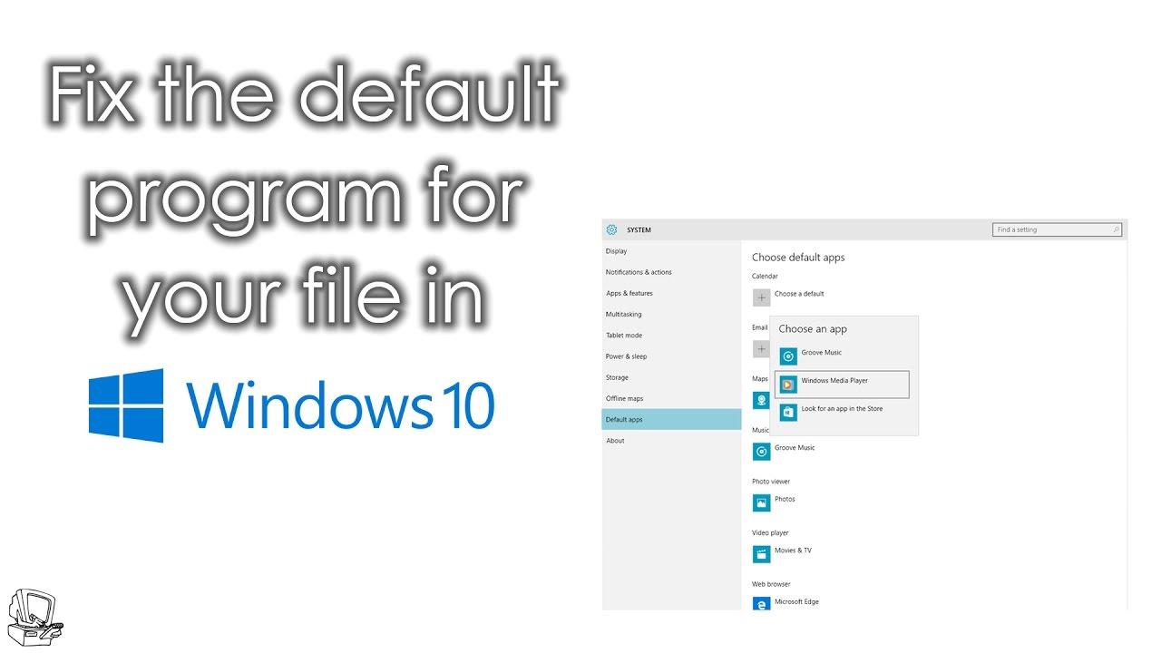 how to make 7zip default windows 10