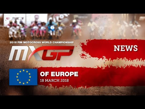 News Highlights MXGP of Europe 2018 #Motocross