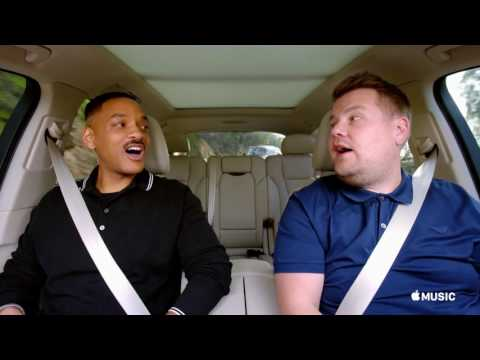 Carpool Karaoke: The Series | official trailer (2017) James Corden
