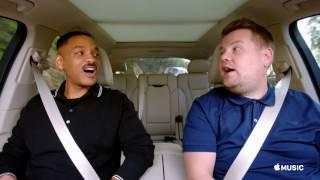 Carpool Karaoke: The Series | official trailer (2017) James Corden