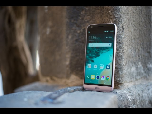 How to unlock bootloader , install TWRP and root LG G5 H850 COMPLETE