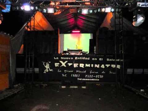 Exterminator Discomovil Mix Reggaeton 2013: AUDIO ORIGINAL.... EXTERMINATOR DISCOMOVIL 2013 DISCOMOVIL EXTERMINATOR 2013 EXTERMINATOR DISCOMOVIL