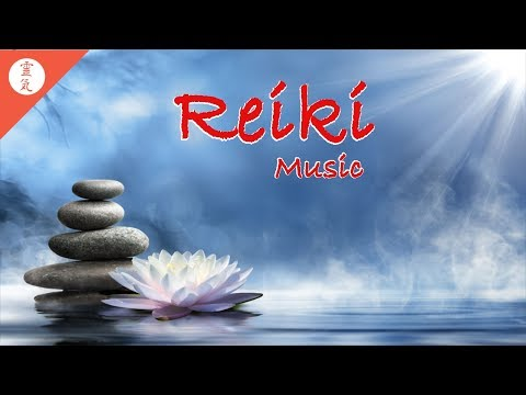 Reiki Music, Sound Healing, Positive Vibes, Meditation Music