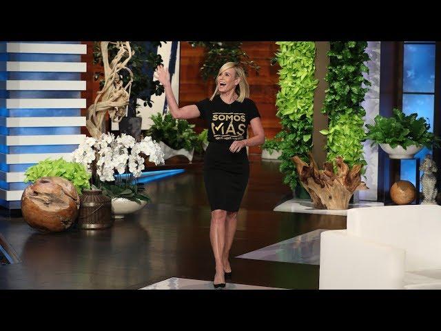 Chelsea Handler on Empowering Women, and White Privilege