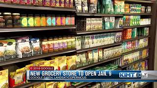 New Grocery Store to Open