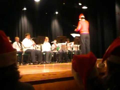 Tippecanoe Valley High School Band: Nativity Carol