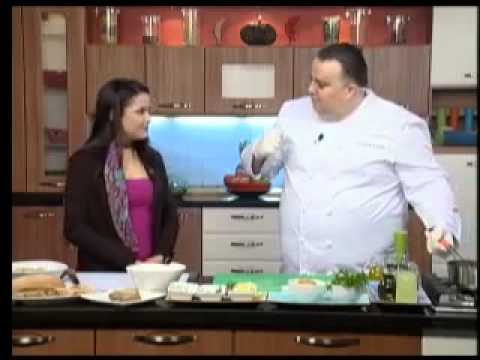 Svelte - Diet & Fitness Center in Lebanon - New Tv wala Atyab with Chef Richard