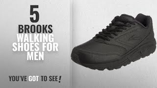 Top 10 Brooks Walking Shoes [2018 ]   New & Popular 2018