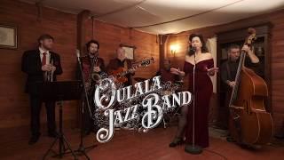 """Oulala Jazz Band """"Allumer le feu"""" Jazz Cover"""