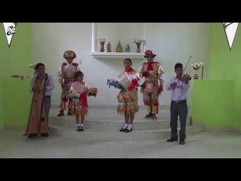 NUEVA GENERACIÓN ANDINA: Adoración Y Nacimiento ( Pascua Costumbrista), Jhon Torres OSCAR MATAMOROS