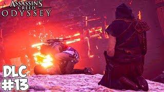Assassin's Creed Odyssey DLC #13 - Śmierć Neemy!