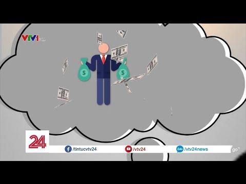 Học làm giàu - giàu đâu chưa thấy, thấy một đống nợ | VTV24