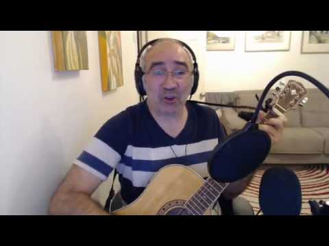 Let your love flow ( acoustic cover )