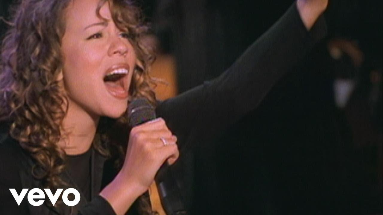 Download Mariah Carey - Dreamlover (From Mariah Carey (Live))