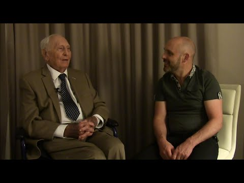 Dr. Joseph R. Kraft - Stories from the World War II Era - Part 1