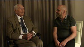 Dr. Joseph R. Kraft - Stories from the World War II Era - Part 1
