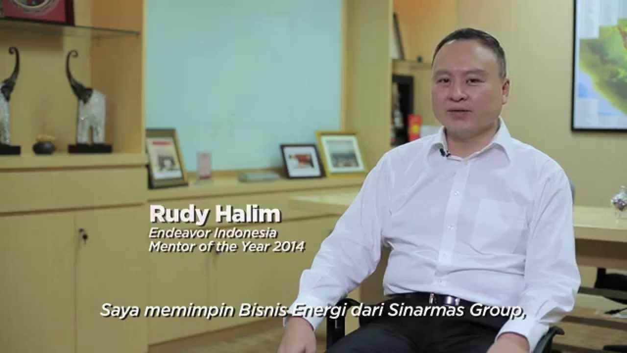 Rudy Halim – Endeavor Indonesia
