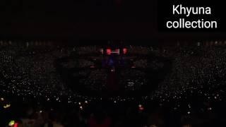 [ HD ] B.I.G.B.A.N.G live Top of the world - Best stage -