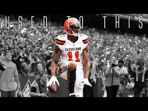 "Terrelle Pryor || ""Used To This"" ᴴᴰ 