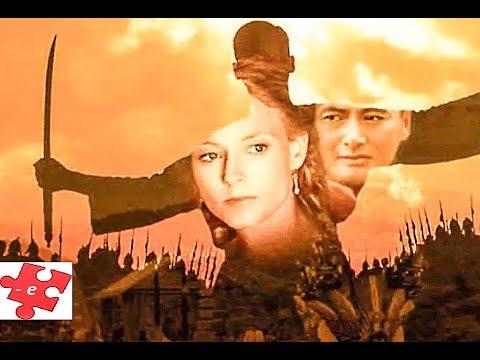 Смотреть онлайн мультфильм анна и король
