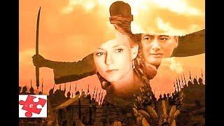 АННА и КОРОЛЬ  трейлер 1999 (к 8 марта)HD / «Оскар» за декорации и костюмы