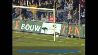 De Graafschap-Feyenoord 2002/2003