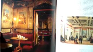 Lavish Colour Illustrated 1997 Book On The History, Preparation & Culture Of Coffee