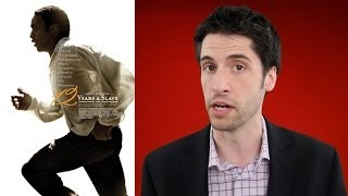 12 Years a Slave movie review