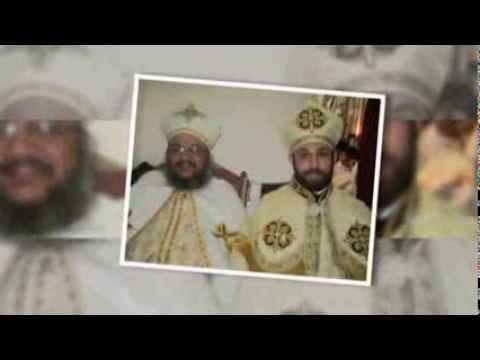 اهداء لكهنة كنيسة الشهيد العظيم مارجرجس غيط العنب