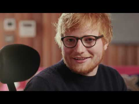 Ed Sheeran - Remember The Name feat Eminem & 50 Cent Charlamagne Tha God
