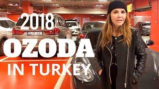 Ozoda - Uzbegim I Озода - Узбегим (Official Video)