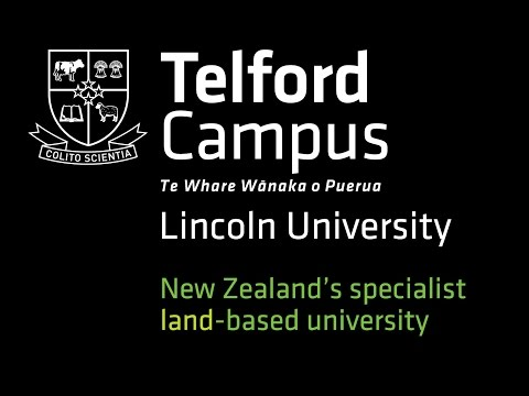 Lincoln's Telford campus