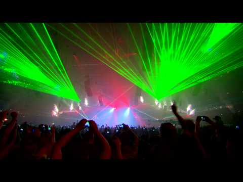 Qlimax 2009 | Blu-Ray / DVD Preview | D-Block and S-te-Fan (06/10)