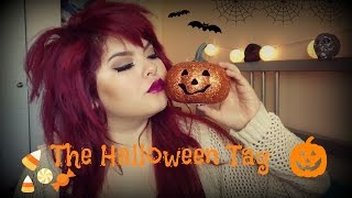The Halloween Tag Thumbnail