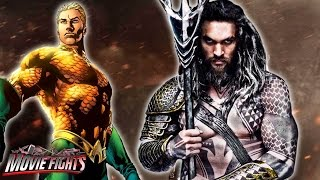 Zack Snyder's Aquaman - Awesome or Awful? - MOVIE FIGHTS!