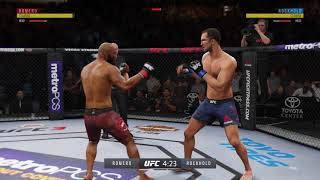 EA SPORTS UFC 3 | Tips and Tricks | Advanced Striking