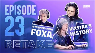 KiXSTAr, FoxA, R6 Esports Viewership + MORE (RETAKE Episode 23: FULL EPISODE)