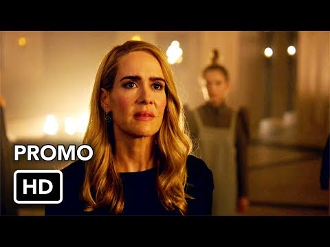 "American Horror Story 8x04 Promo ""Could It Be ... Satan?"" (HD) Season 8 Episode 4 Promo"