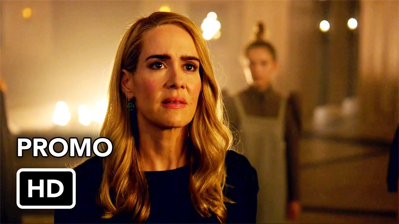 American Horror Story 8x04 Promo