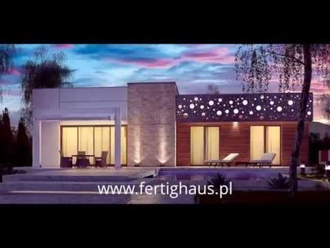 passivhaus fertighaus g nstig aus polen bauen youtube. Black Bedroom Furniture Sets. Home Design Ideas
