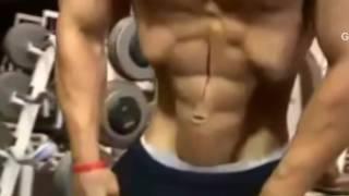 Бодибилдинг Мотивация Aron