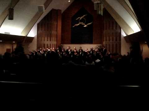 COS Concert Choir - Vere languores