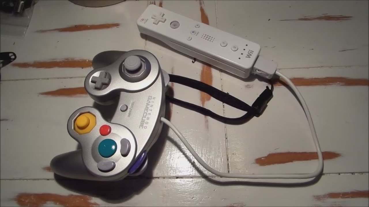 How to connect a wii remote to the wii console