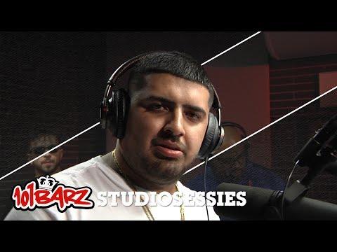 Rambo - Studiosessie 271 - 101Barz