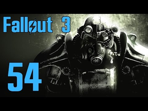 Fallout 3 Playthrough - Anchorage DLC - Part 1 - All Dem Super Mutants